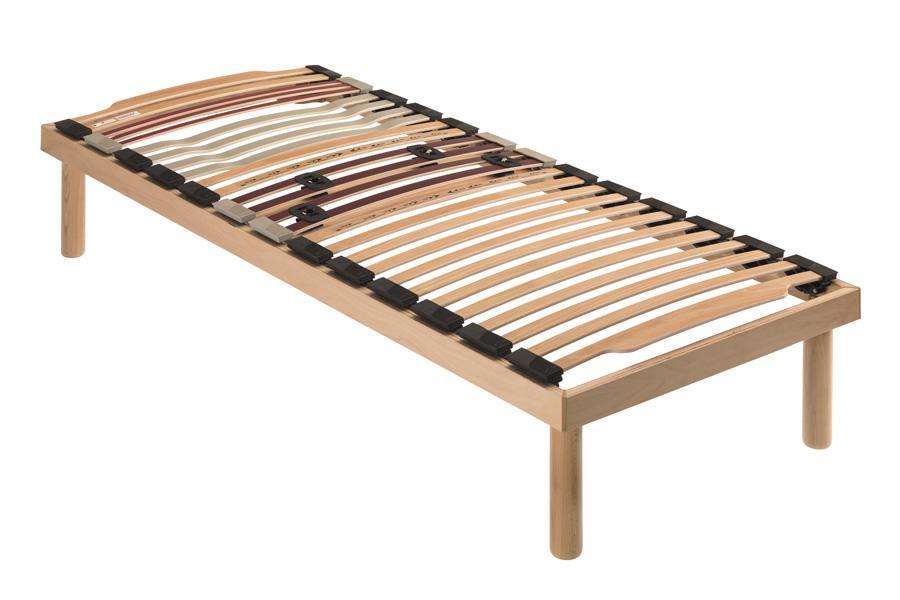 Reti su misura doghe in legno milano casabella - Reti letto su misura ...